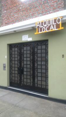 Alquiler Local Comercial La Perla
