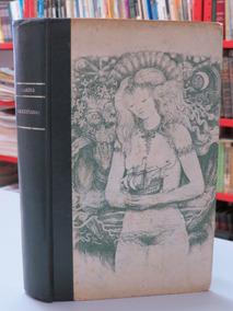 Livro Luís De Camões Os Lusíadas Em Versos, Ilustrado Raro