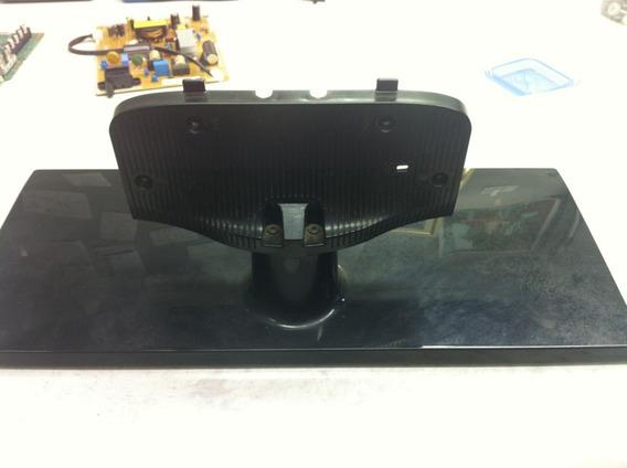 Suporte-base Para Tv Lcd - Cover Stand Lh32s88w - Usado