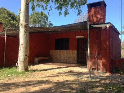 Alquilo En Balneario Argentino Km 74.500. $ 950 Por Día