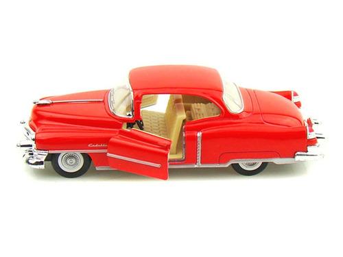 Perudiecast Kinsmart 1953 Cadillac Series 62 Coupe Esc. 1:43