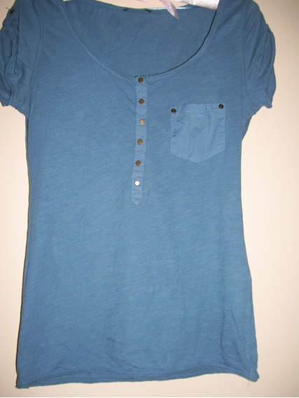 Remera Mujer Talle S