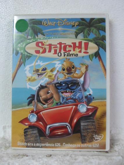 Dvd Stitch - O Filme