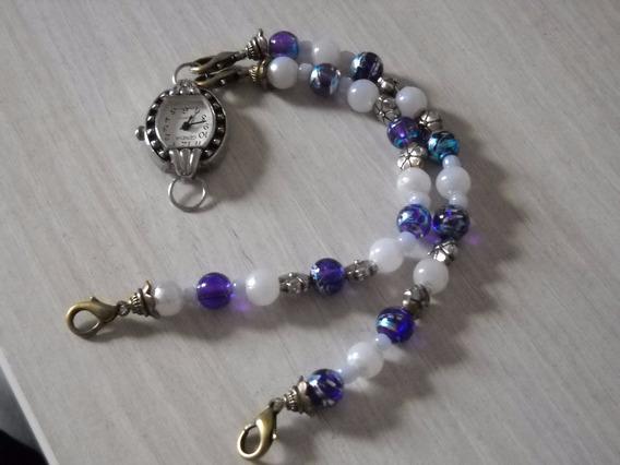 Lindo Relógio-pulseira - Feminino - Geneva