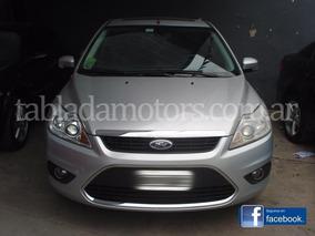Ford Focus, Ln 2.0 Ghia 5p Automatico