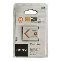 Bateria Sony Np-bn1 Original W350 W320 W380 W390 +carregador