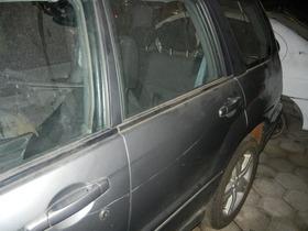 Porta Traseira Esquerda Subaru Forester 2008