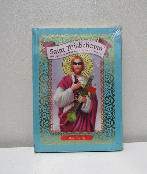 Livro - Importado - Saint Misbehavin