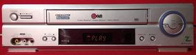 Video Cassete Lg Ec-931b - 7 Cabeças