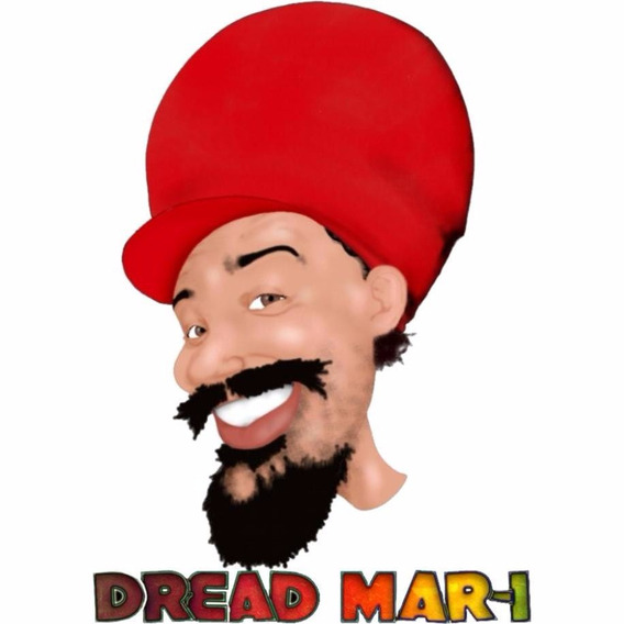 Dread Mar I Lote 7 Cds - Los Chiquibum