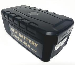 Rastreador Veicular Sem Fiacao Super Bateria Super Ima