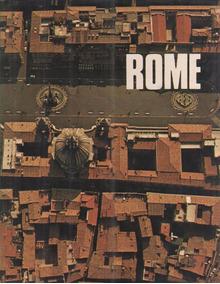 Rome - Livro - Pierre Leprohon - Coliseu - Vaticano