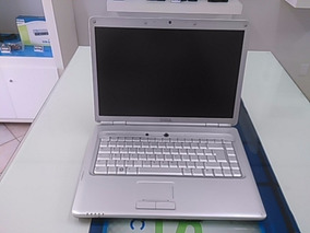 Notebook Dell Inspirion Celeron 4gb Hd 320gb Usado