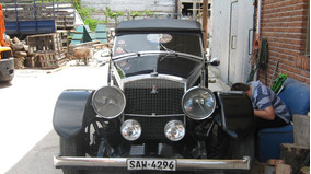 Chrysler,1956,impecable,motorrover,dol 20mil O Permuto...