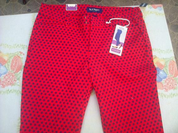 Pantalones Old Navy Originales Para Dama