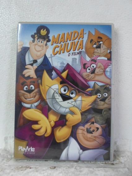 Dvd Manda Chuva - O Filme - Original