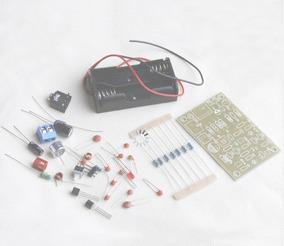 76-110 Mhz Fm Rádio Transmissor Repetidor Mp3 De Áudio Módul