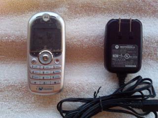 Telefono Motorola C213 Cdma Para Movistar