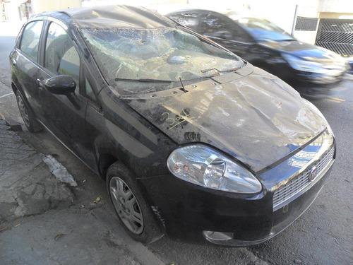 Sucata  Fiat Punto Elx 1.4, Flex, Mec Só Peças