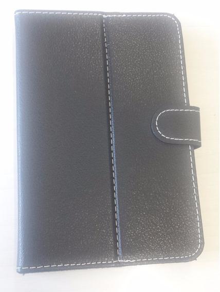 Capa Tablet 7 Preta P-701 2014 - Empiretec Cod 5241