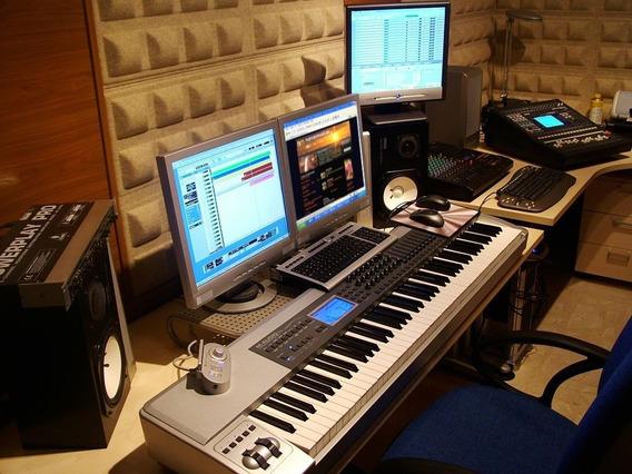 Ritmos Korg,casio Yamaha Ou Roland+3000 Midis Gospel Ou Não
