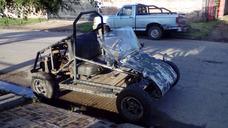 Arenero Mecanica Fiat 133