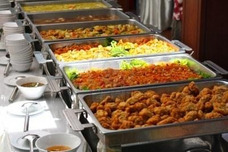 Servicio De Catering Buffet Refrigerios Almuerzos Desayunos