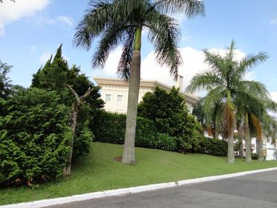 248-mansão Alphaville:5suítes,piscina,sacada,,