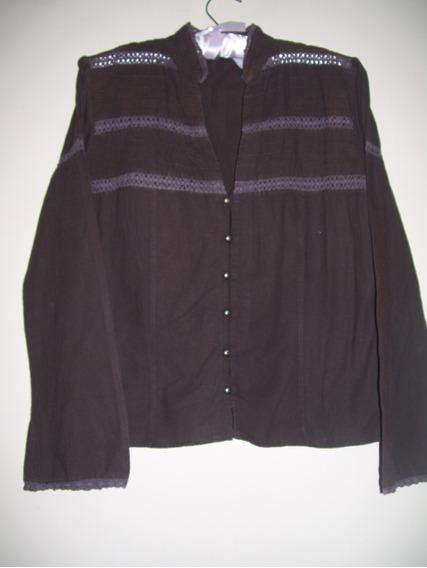 Camisa Bordada Marca Regalos Tucumanos