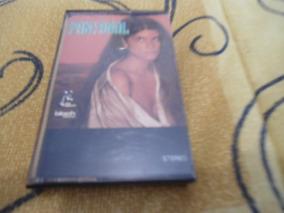 Fita K7 Novela Pantanal 1990 Stereo Como Novo