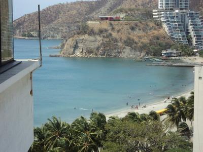 Rodadero Santa Marta Alquiler Renta Por Dias Amoblado