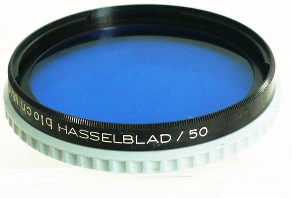 Filtro Hasselblad B 50 (azul)