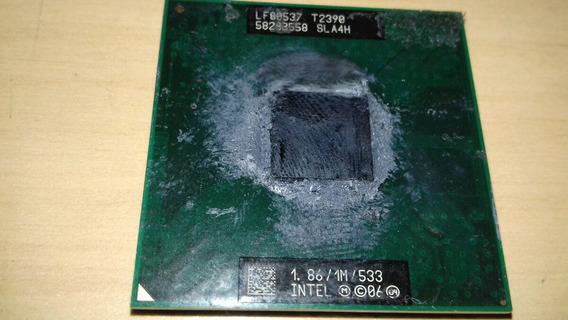 Processador Intel Dual Core 1.86/1m/533 Lf80537
