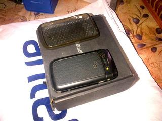 Venta Blackberry 9780 Libre En Muy Buen Estado Permuto