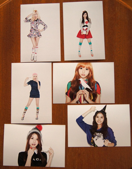 Fotos Hello Venus - What Are You Doing Today? - Kpop