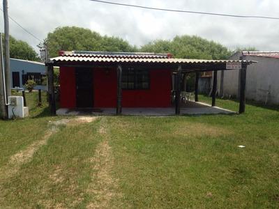 Alquilo Casa 2 Dormitorios. Barra De Chuy Uruguay