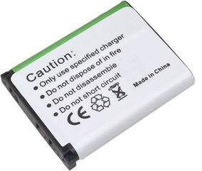 Bateria P/ Camera Fuji Xp50 Xp-50 Xp 50 Digital