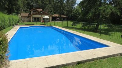 Quinta Del Viso - Barrio Los Jazmines - Km41,5 Ramal Pilar