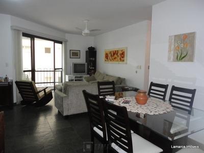 Apartamento De 3 Dormitorios A Venda Na Enseada - B 3558-1