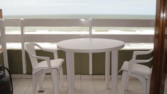 Alquiler San Bernardo Frente Al Mar Temporada 2020 2 Amb