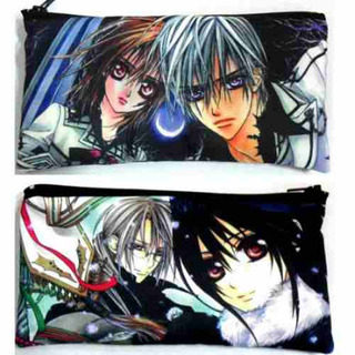 Cartuchera De Anime Vampire Knight