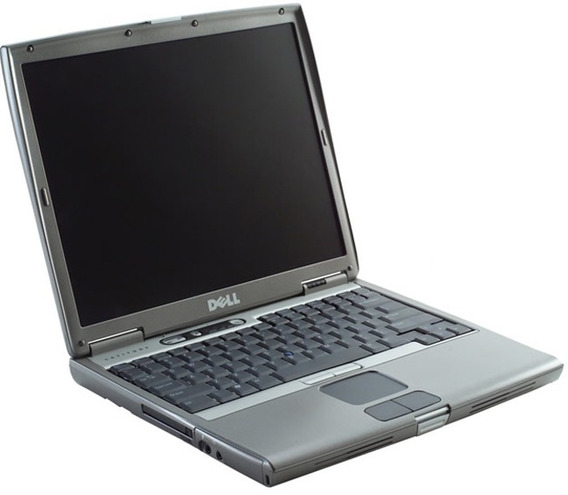 Notebook Dell Latitude D505 Pentium M Serial Rs232 Db9 Com1