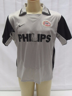 Camisa De Futebol Do Psv Eindhoven Da Holanda Nike #9 - K