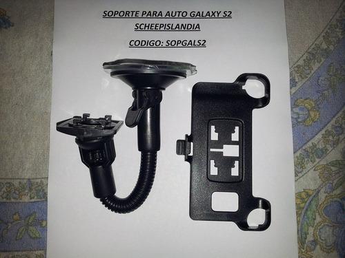 Soporte Para Auto Galaxy S2 Sopgals2