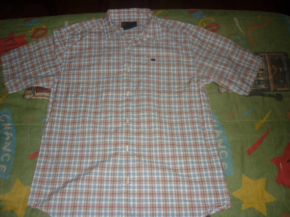 L Camisa Nautica Jeans Co.