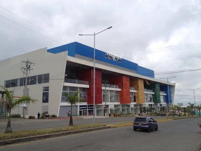 Renta De Local Burbuja En Centro Comercial San Sur