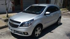 Chevrolet Agile Ltz Spirit Año 2013 Full