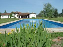 Casa De Campo & Eventos Alquiler Alojamiento No Hotel Posada