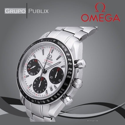 Reloj Omega Speedmaster Modelo 323.30.40.40.04.001