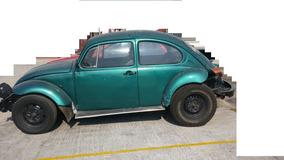 Vw Sedan (vocho)